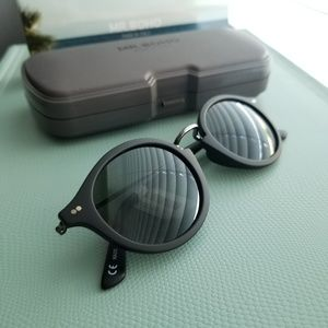 UO Mr. Boho Norrebro Round Sunglasses